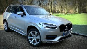 New Volvo XC90 Video Review