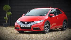 Honda Civic 1.6 i-DTEC Video Review