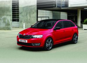 Skoda Rapid Spaceback to be priced from £14,340