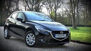 2015 Mazda 2 Video Review