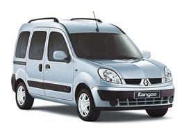 Renault Kangoo Venture Special Edition