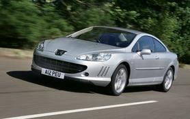 Peugeot announces 407 Coupe prices