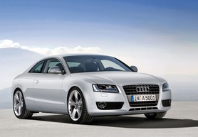 Audi A5 and S5 details announced