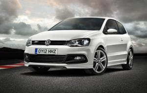 VW Polo R Line added to range