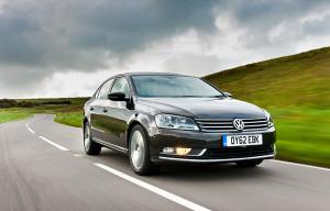 New VW Passat Highline trim level replaces SE model, adds sat nav, parking sensors, and more