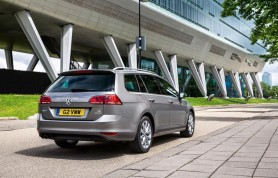VW Golf Mk7 Estate