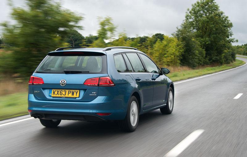 Vw Golf Estate Mk7 Review Reviews Testdriven