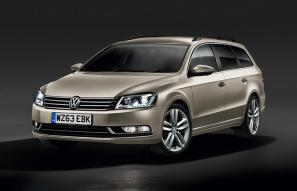VW Passat range gains new Executive and Executive Style grades