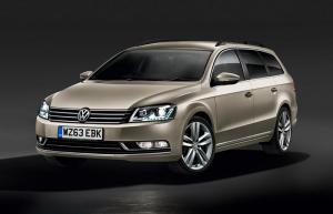 VW Passat Executive Style