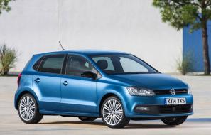 2014 VW Polo on sale July priced from £11,100