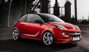 New Vauxhall Adam unveiled ahead of January 2013 on-sale date