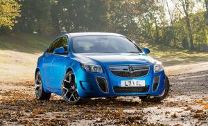 The 170mph 325PS Vauxhall Insignia VXR SuperSport, available to order now priced from £29,995