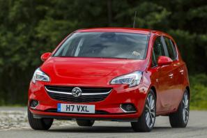 2015 Vauxhall Corsa to be priced from £8,995