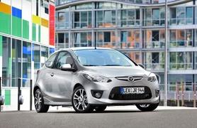 Mazda2 MZ-CD 1.6 Turbo Diesel