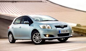 Toyota Auris TR now available with 1.4 D-4D 90 engine
