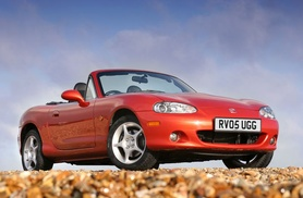 Mazda MX-5 Icon special edition on sale now