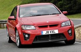 New 6.2-litre LS3 V8 for Vauxhall VXR8
