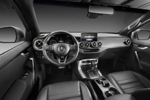 New Mercedes-Benz X-Class