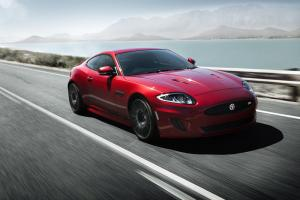 Jaguar XK Signature and Dynamic R models introduced