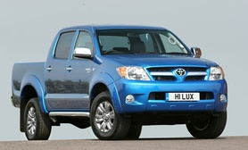 New Toyota Hilux details announced