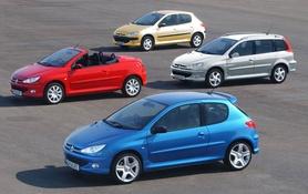 Peugeot 206 Sport model released