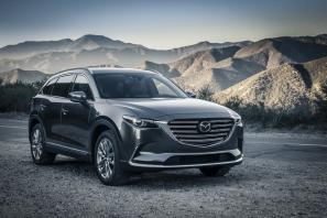 Why we think the Mazda CX-9 should come to Europe