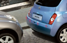 Nissan Micra Family, Styling and Technology accessory packs