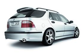 Hirsch Performance upgrades for Saab