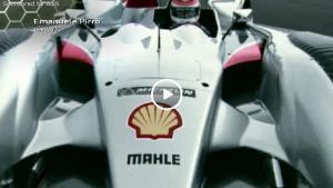 Audi at Le Mans