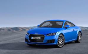 New Audi TT on sale now priced from £29,770