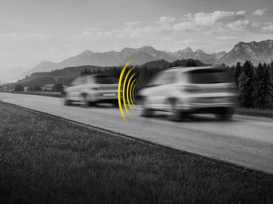 Are self-braking cars such a good idea?