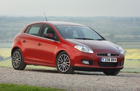 Fiat Bravo gets emissions revisions and new Satisfaction Guarantee