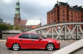 New engines and sport variants for Saab 9-3 range