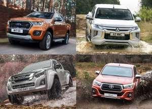 Best pickup trucks to buy in 2020