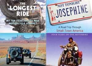Best Road-Trip Books