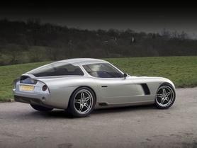 Kamkorp Autokraft, part of the Frazer-Nash group, acquires Bristol Cars
