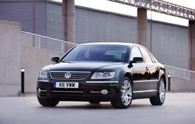 Prices revealed for revised VW Phaeton