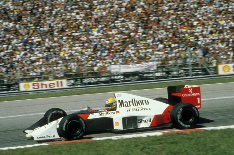 1989 Brasil GP