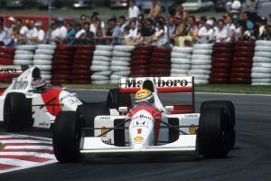 1992 Canada GP