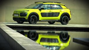 Citroen C4 Cactus Video Review