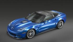 Prices announced for Corvette ZR1