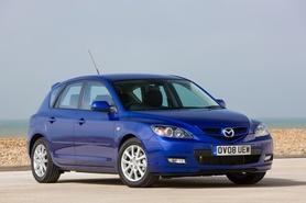 Mazda3 range revised