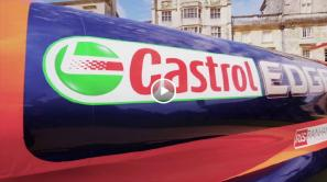 Sponsored Video: Castrol – Bloodhound