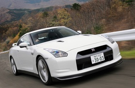 Nissan GT-R achieves 7:30 Nurburgring fastest lap time
