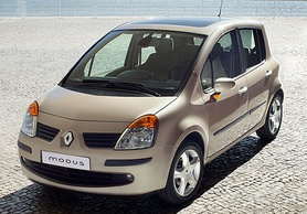 Renault opens order book for its new Modus