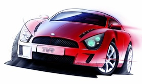 TVR future secured according to Autocar