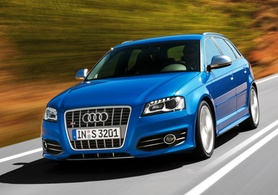 Audi S3 receives new seven speed S-tronic DSG gearbox