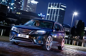 Saab Turbo X prices announced
