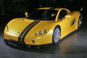 600bhp Ascari A10 revealed