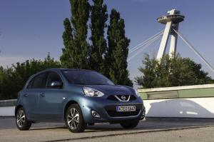 Revised Nissan Micra available to order now, priced from £9,950